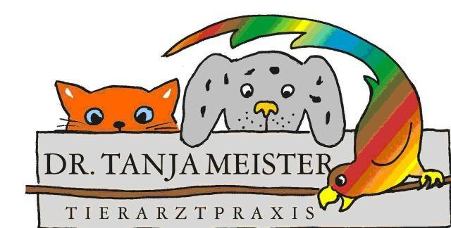 Tierarztpraxis Dr. Tanja Meister